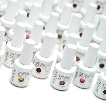 nails by natalie rose london mobile nail tecnician gelish manicures