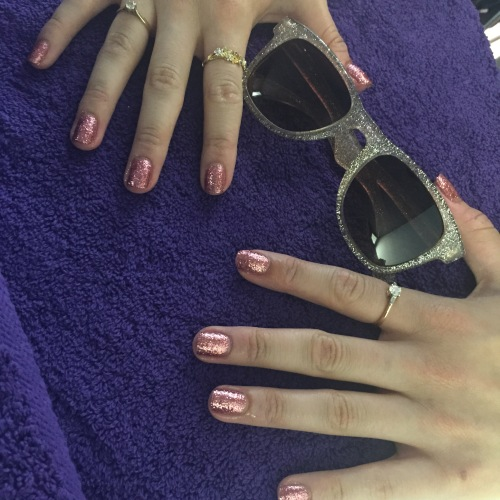 nails by natalie rose london mobile nail technician manicure pedicure reiss priv samantha barks les mis
