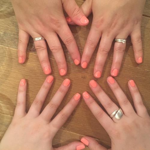 nails by natalie rose london mobile nail technician manicure pedicure holdiat nails borehamwood