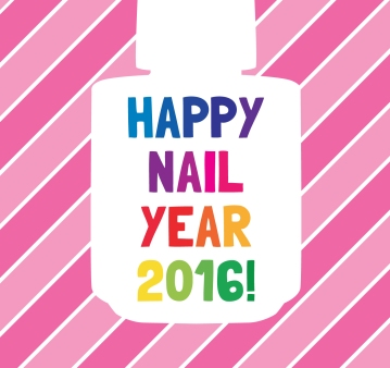 nails by natalie rose london mobile nail technician manicure pedicure happy nail year 2016