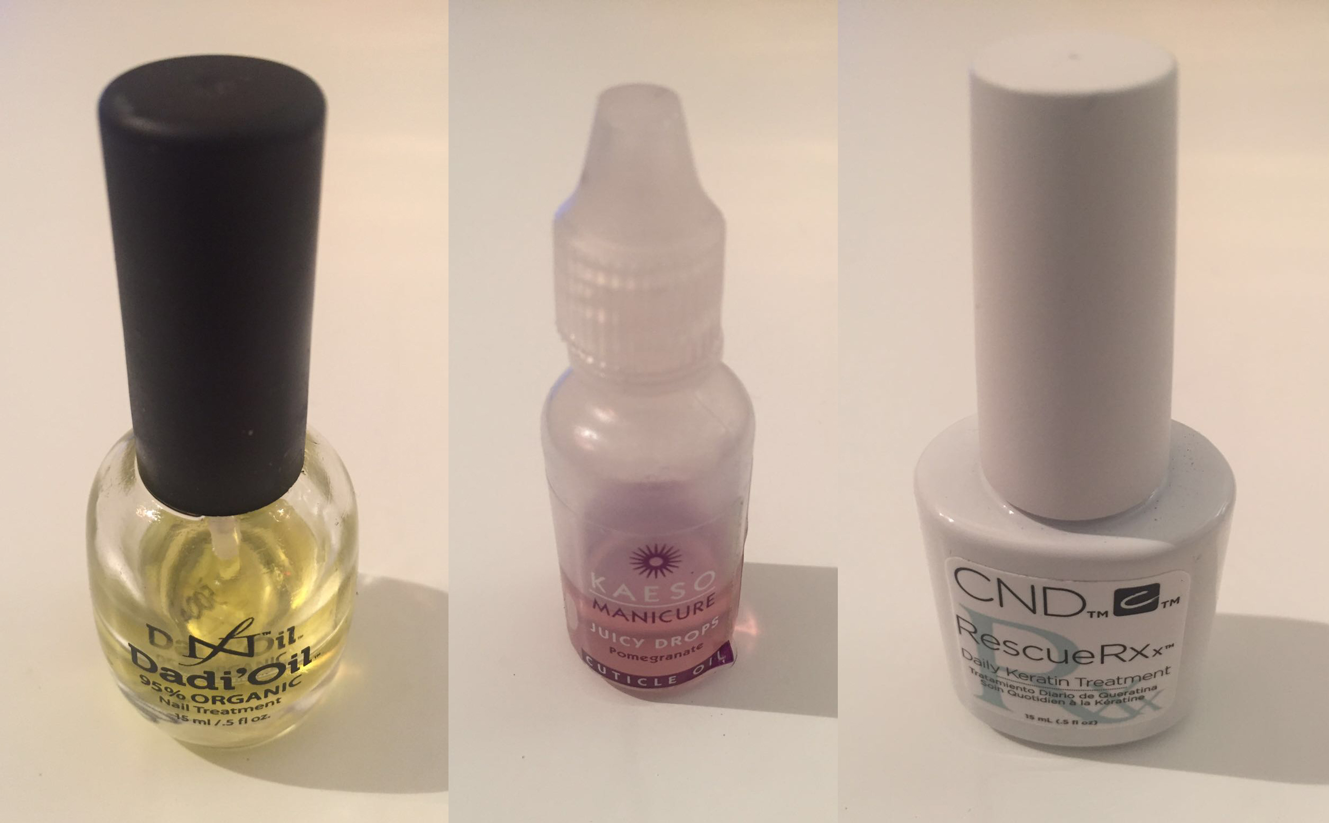 Nail Care: Do your nails need to breathe? – Nails by Natalie Rose ...