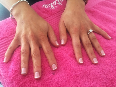 nails by natalie rose london mobile nail technician bridal manicure pedicure