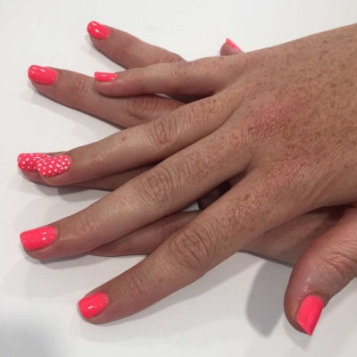 nails by natalie rose london mobile nail art technician manicure party finger