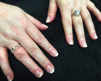 nails by natalie rose london mobile nail technician office nails