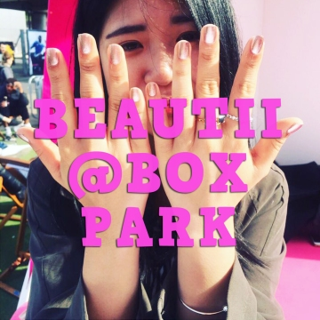 beautii at box park