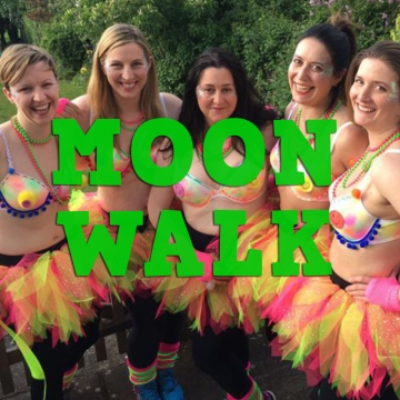 Moonwalk 2017