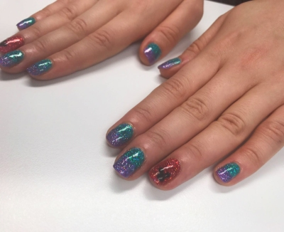 nails by natalie rose mobile london holiday nails