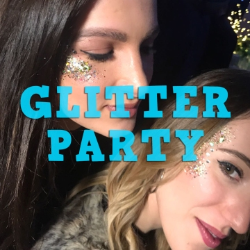 Swarovski Glitter Party