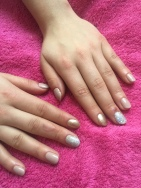 Top 17 of 2017 nails by natalie rose mobile manicure london