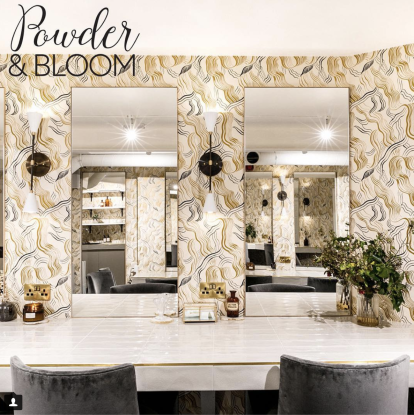 Powder & Bloom @ The AllBright