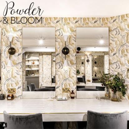 Powder & Bloom @ The AllBright