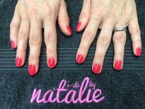 office nails by natalie rose mobile nail manicures