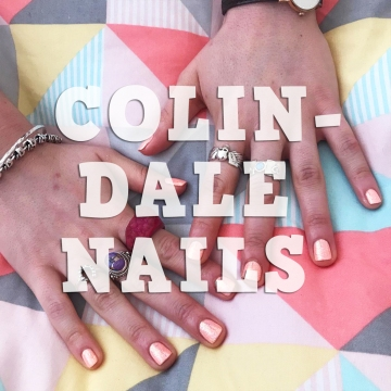 colindale nails by natalie rose london mobile manicures and pedicures