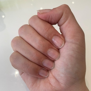 nails by natalie rose mobile manicure london Gel Removal