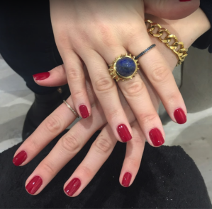 nails by natalie rose mobile manicure london