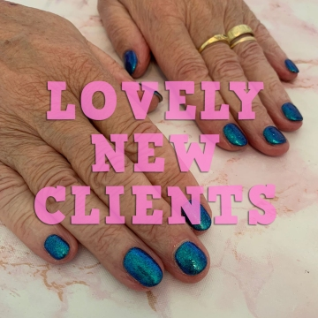 new clients nails by natalie rose london mobile manicures and pedicures